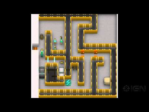 The Castle Doctrine Trailer