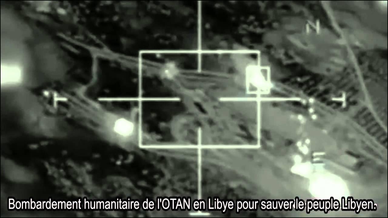 Résultats de recherche d'images pour «bombardement  libye»