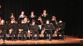 canton ct high school jazz ensemble until i met you corner pocket 2013 evening of jazz