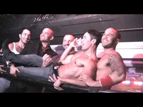 Mr New York 2011 - Hookies from YouTube · Duration:  9 minutes 48 seconds