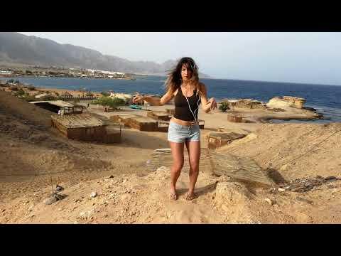 Quarter to Africa- yala bo navi et ze dance cover- ravit levi meditation dance
