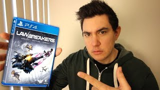 LAWBREAKERS - Is This Game Any Good?
