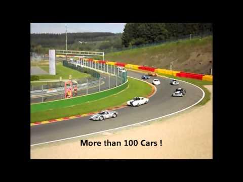 6 Hours Spa Vintage 2010 tot 2012