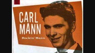 Carl Mann - Take These Chains From My Heart