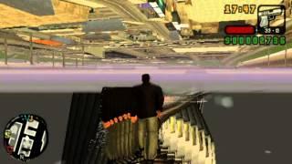GTA Liberty city stories. Как попасть в закрытые города.