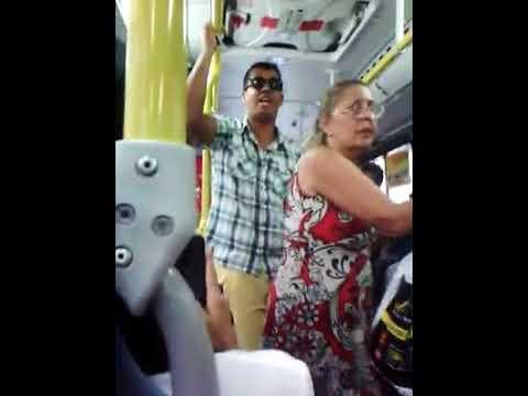 Pregando no Ônibus 🚌 / Lorran Nunes