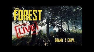 ????GRAMY W RÓŻNE GRY THE FOREST , CS ,RUST :D ????????  ????????#NAŻYWO #GRY #LIVE - Na żywo