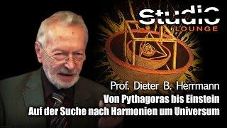 Harmonie im Universum - Prof. Dieter B. Herrmann