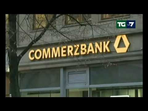 Banche tedesche (Deutsche e Commerz ): Scricchiolio di sistema 27 settembre 2016