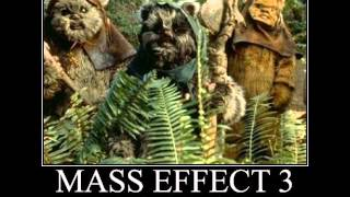 Mass Effect 2 - Suicide Mission Theme (Ewok version)