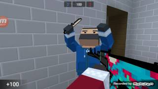 Ограбление банка!!!