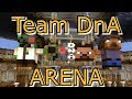 Epic Minecraft PvP Map Download - Team DnA Arena