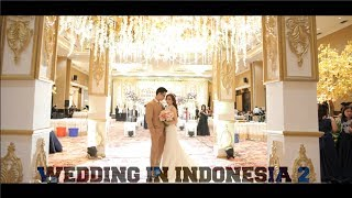 Gambar cover 8 YEARS DATING TO NOW 'MARRIED' :) (Wedding in Indonesia Part 2)