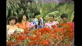 Merengue Clasico-WILFRIDO VARGAS (El Jardinero)-video original