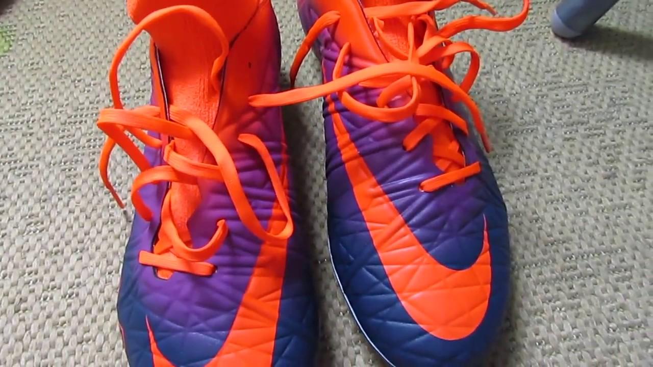 2e1665ed42503 Chuteira Nike importada Hypervenom Dica Butagol visit BLOG   http   butagol.blogspot.com.br