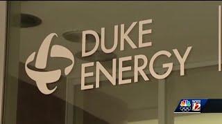 Watchdog Accuses Duke Energy Of Misleading State Regulators.