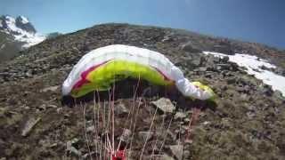 Summermovie 2010 in HD ( Paragliding Speedflying Skydiving )