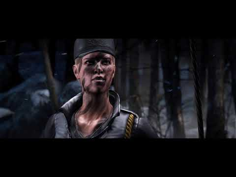 Mortal Kombat XL Online Ranked with Sonya(Covert Ops)