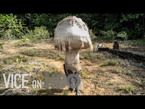 Cocaine Has An Iron Grip On Colombia | VICE On HBO