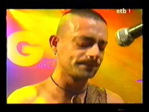 LA VENGANZA DE LA ABUELA-Euskadi gaztea 1999