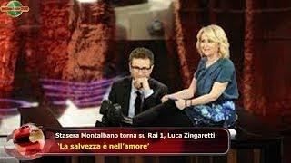 Stasera Montalbano torna su Rai 1, Luca Zingaretti:  'La salvezza è nell'amore'