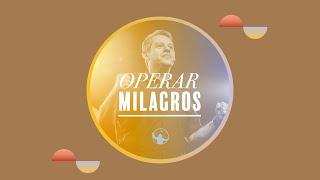 Operar milagros. | Lo harás otra vez l Pastores Asdrúbal Hernández, Hermann Alb y Ana de Madrid