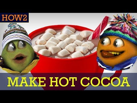 HOW2: How to Make Hot Cocoa