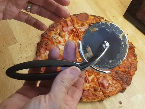 Pizza Cutter Wheel Review