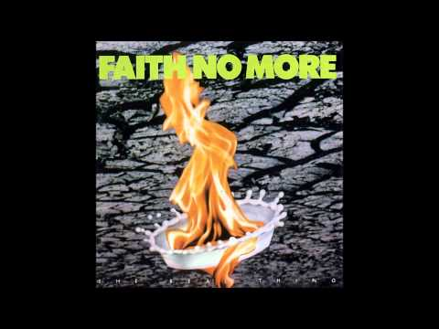 Faith No More - Zombie Eaters [HD]