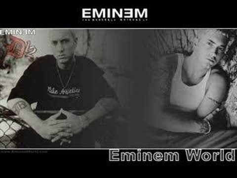 Eminem feat Wyclef Jean & Mary J BlidgeCall 911 for Stan