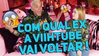Tag: O que você prefere? com Viih Tube Canal Viih : https://www.you...