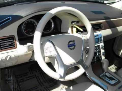 Volvo S Dr Sdn T Turbo Awd Technology Package Low Miles