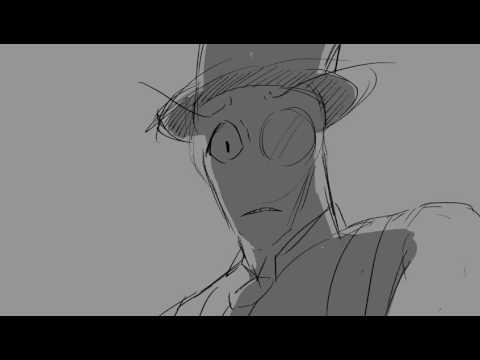 [If Black hat was a kindergarten teacher]