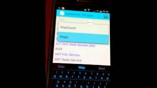 AppSearcher Video 2