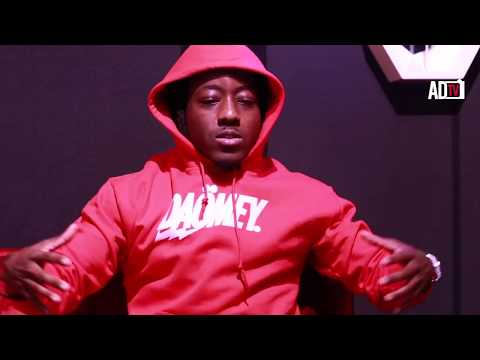 "Ace Hood Interview ""You Have To Know The Business Of Music"" 