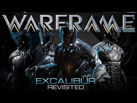warframe---update-16.9.0:-excalibur-revisited