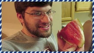 WATERMELON TO THE FACE [DAY 125]