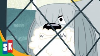 Pound Puppies: Puppy Love (1/4) Rabies or Whipped Cream? - Jim Parsons