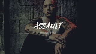 Video FREE Dark Underground Eminem Type Beat / Assault (NEW 2017) download MP3, 3GP, MP4, WEBM, AVI, FLV Agustus 2018