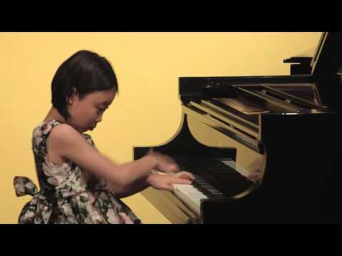 Highlights from the 2016 Schmitt Music Piano Competition Advanced Competitive Division