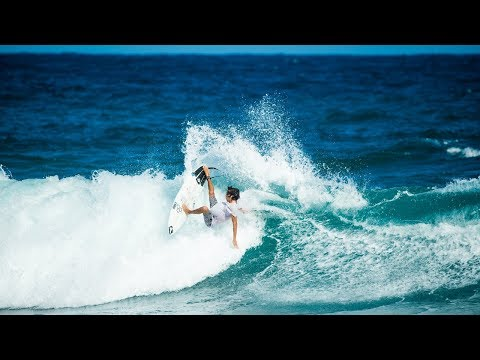 Mauro Diaz in San Juan, Puerto Rico - 4 Cities | Volcom Surf