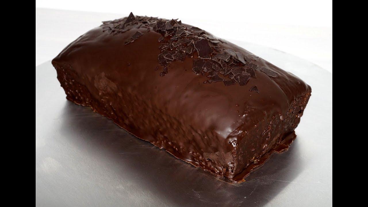 Schneller Und Leckerer Schokoladen Nuss Kuchen Youtube