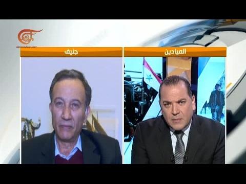 حوار الساعة | هيثم مناع | 2017-04-25  - 22:21-2017 / 4 / 25