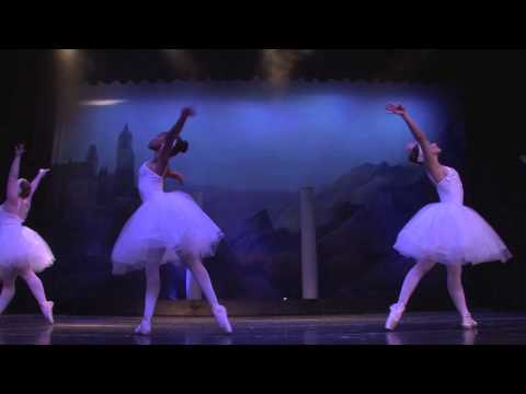 FROM RUSSIA WITH BALLET act two