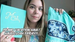 Island Haul~ Hilton Head Island 2018