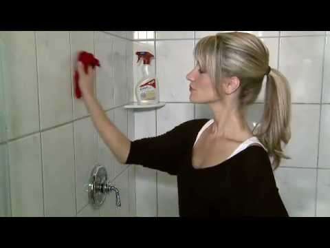 How To Clean Grout -- Magic®
