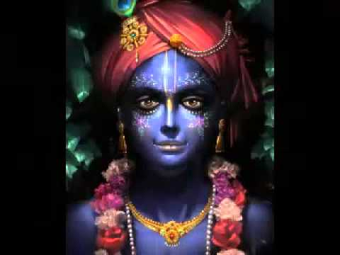 Krishna - A Most Beautiful Song... Wonderful Composition on Lord Krishna
