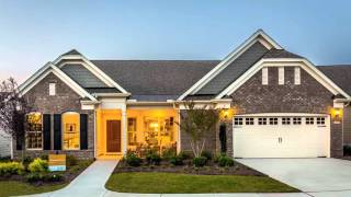 New Homes in Fort Mill Indian Land SC - Carolina Orchards by Del Webb