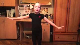 Моё увлечение танцами(В этом видео я расскажу о моём увлечении танцами., 2015-12-27T13:30:15.000Z)