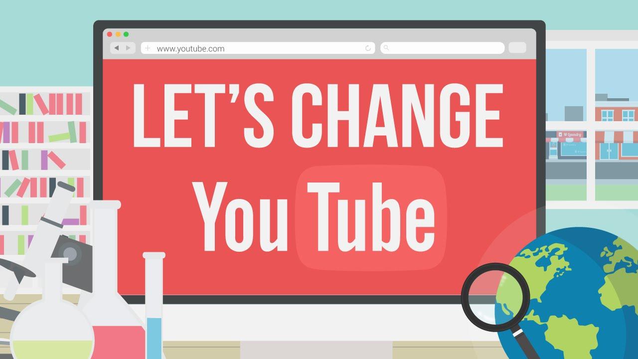 Kenapa Di YouTube Indonesia Jarang Ada Konten Edukasi?